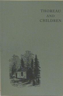 Thoreau and Children