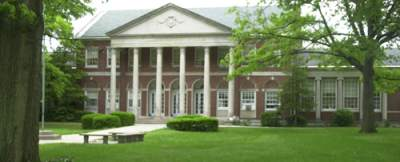 College Hill Fundamental Academy