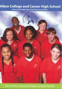 Aiken C&C Brochure Cover