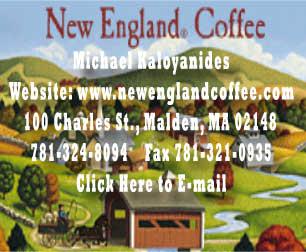 N E Coffee