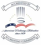 ACF Acreditation Logo