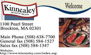 Kinnealey #2