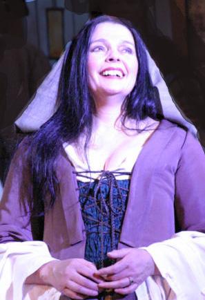 Susan Rode Morris
