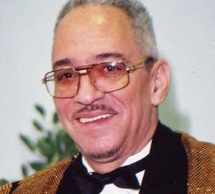 Rev. Jeremiah Wright, Jr.