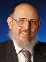 Rabbi Yosef Blau, Yeshiva University, Religious Zionists of America
