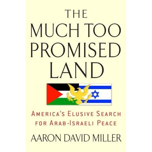 Aaron David Miller memoir