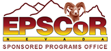 EPSCoR Nevada Sponsored Programs Office