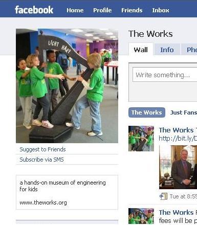 the works screenshot