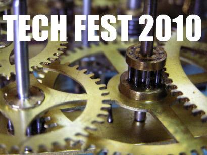 tech fest 2010