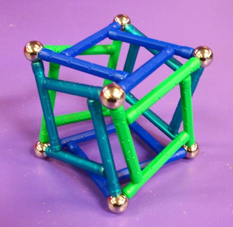 magnetic structure