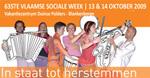 sociale week