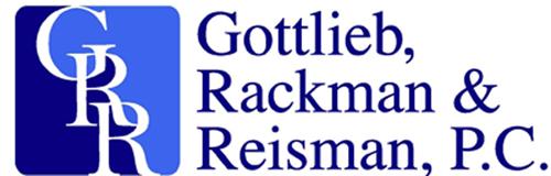 Gottlieb, Rackman & Resiman logo