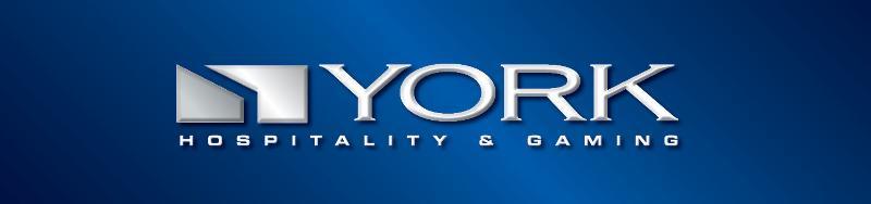 York Logo Blue - Gray