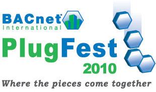 PlugFest 2010  Logo