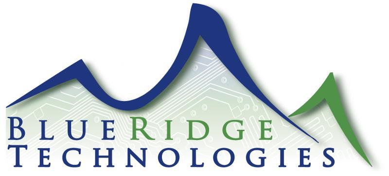 Blue Ridge Technologies
