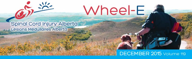 Wheel-E Banner - December