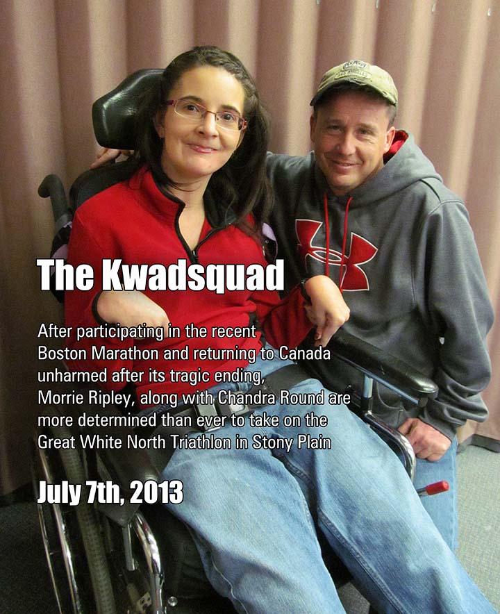 The Kwadsquad