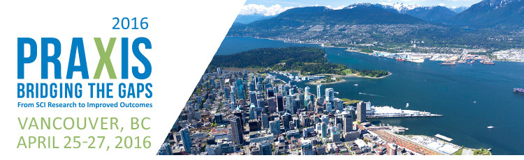 Praxis 2016 Conference - Vancouver_ BC_ April 25 - 27_ 2016
