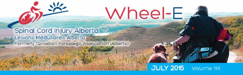 Wheel-E Banner for July 2015