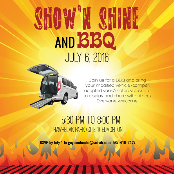 Show_n Shne and BBQ - Edmonton_ July 6_ 2016