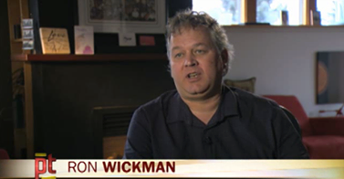 Ron Wickman talks about visitability