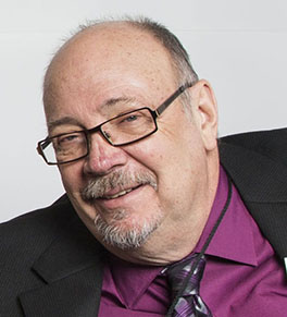 Larry Pempeit