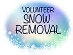 Volunteer Snow Removal, City of Grande Prairie
