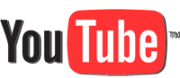 Wheel-E Youtube Logo
