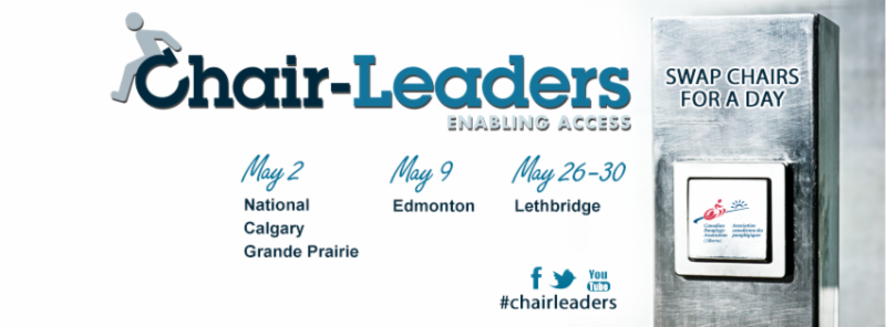 Chair-Leaders Image and Dates