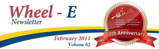 Banner February 2011