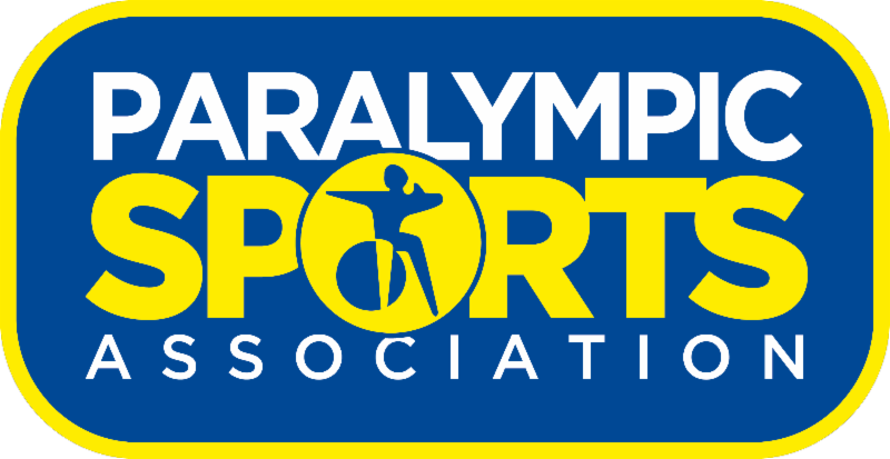 Paralympic Sports Association logo