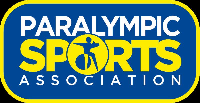 Paralympic Sports Association logo