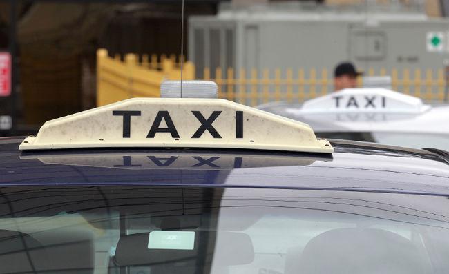 Grande Prairie Daily Herald Tribune - article re accessible taxi service in Grande Prairie