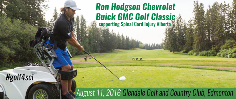 Ron Hodgson Chev Buick GMC Golf Classic - August 11_ 2016