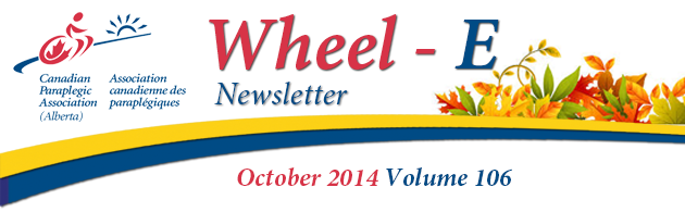 Wheel-E Banner Oct. 2014