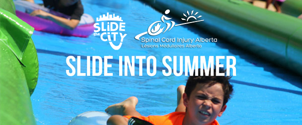 Slide the City - July 18 and 19th