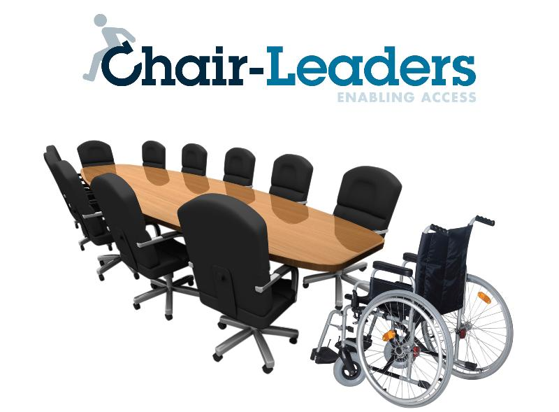 Chair-Leaders Image Boardroom