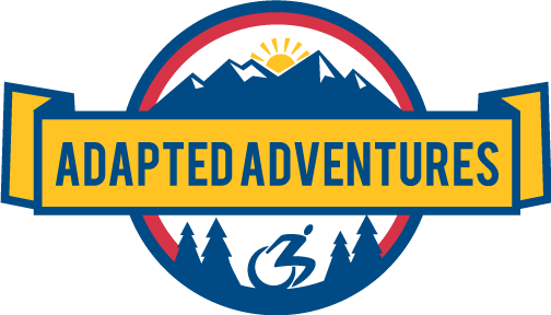 Adapted Adventures Logo
