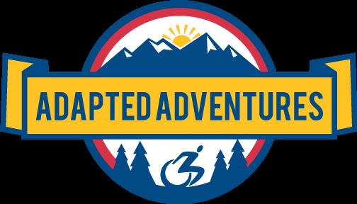 Adapted Adventures Logo