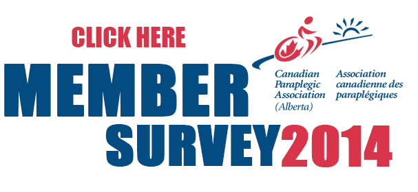Click here for Member Survey 2014