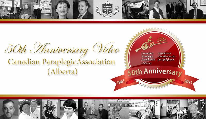 50th Anniversary Video Image
