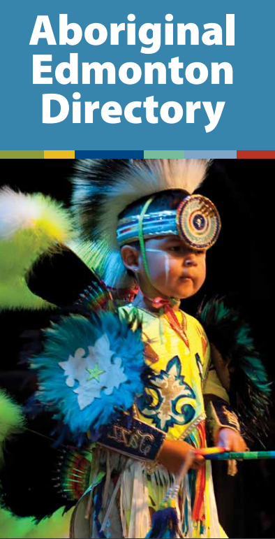 Aboriginal Edmonton Directory Image