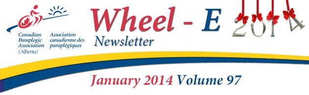 Wheel-E Banner 2014