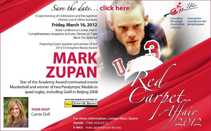 Red Carpet 2012 E-Postcard