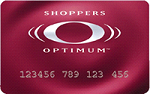 Shoppers Card