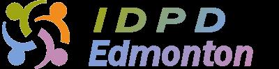 IDPD Edmonton Logo