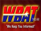 WBAT 1400 AM Radio