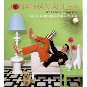 Jonathan Adler book cover