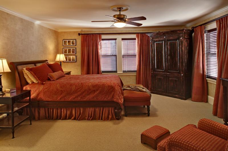 Glen Ridge, NJ master bedroom