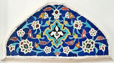 Islamic art from Doris Duke's Shangri-La